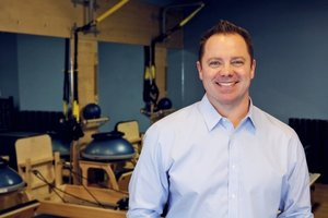 Club Pilates President Embraces Numerous Career Changes