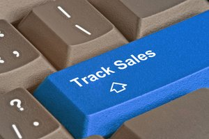 Should Your Small Business Use an Online Sales Tracker?