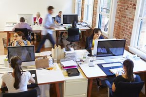 Tech Tools You'll Want to Survive an Open Office