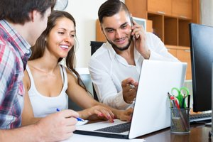 Successful Businesses Founded in College Dorm Rooms