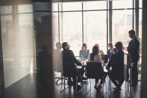 Tips for a successful meeting