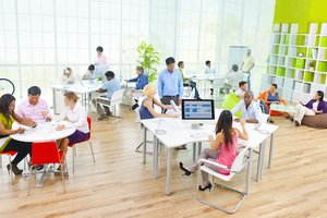 Which Type of Office Should Your Business Run?