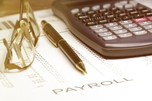 Future of payroll