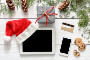 How to capture holiday shoppers early