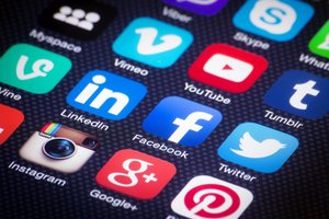 Outsourcing your business's social media