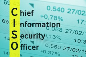Become A Chief Information Security Officer Ciso