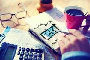 Alexa, Where's My Refund? How to Get Smart About Your Taxes