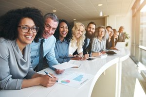 How Improving Employee 'Experience' Can Boost Your ROI