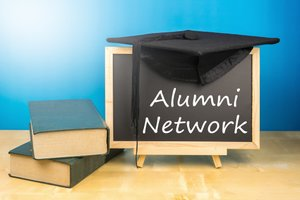 Alumni network success