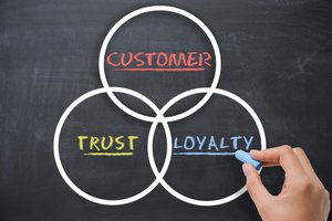 customer trust loyalty