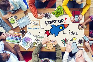 Microsoft for Startups: A $500 Million Program for Entrepreneurs