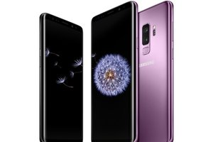 image for Samsung's Galaxy S9 is the most well-rounded business smartphone on the market. / Credit: Samsung