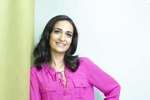 Payal Kindiger of Storymakery