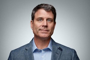 Evernote CEO Chris O'Neill Says the Gig Economy Is Changing Technology
