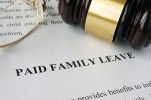 paid leave, pto, paid time, sick days