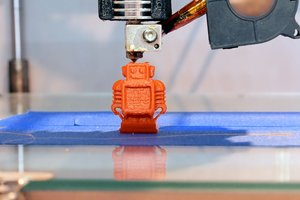 3D Printing in Manufacturing: Visualizing A New Mode of Production