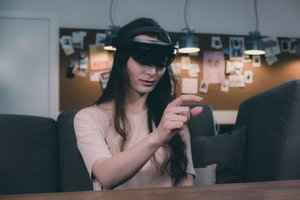 Best Business Features of Microsoft HoloLens
