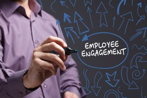 Measure Employee Engagement