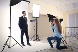 Image result for Corporate Headshot Photography Tips
