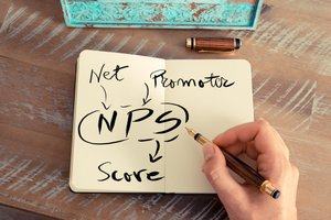 Net Promoter Score: How to Measure Customer Loyalty