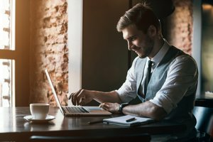 How to Write a Great 'About' Section for Your Company's Website