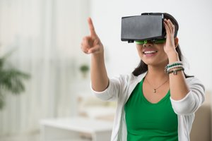 Businesses Bridge the VR Gap to Bring Mixed Reality to Consumers