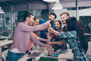 Stay Positive! Resilient and Adaptable Teams are Key to Business Success