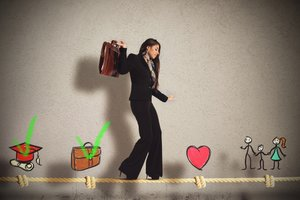 When Work and Life Overlap: The Pros and Cons of Boundary Violations