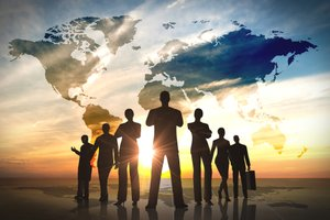 How to Best Lead a Multicultural or International Team