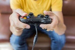Game Over? Not Quite: Playing Video Games Can Help Your Career
