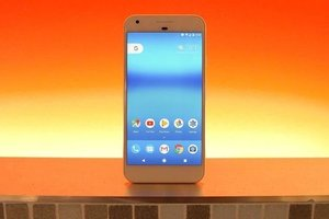 Google Pixel Smartphone, business technology, android o