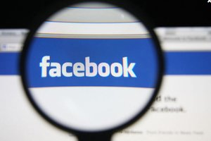 Social media marketing, facebook