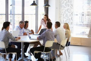 Healthy Workplace Conflict Can Help Your Business Grow