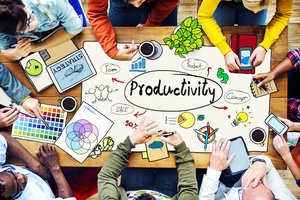 Cut Back on Meetings and Distractions to Boost Productivity