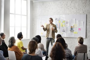 Want a Promotion? Get More Training