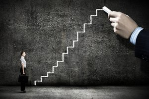 Climbing the Career Ladder with an Hourly Job