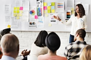 Want Creative, Dedicated Employees? Hire Overqualified Candidates