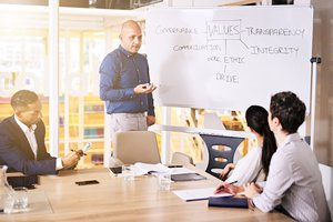 Speak Up: The Skill Your Employees Want You to Improve