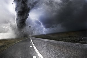 Rebuilding Your Business After Natural Disaster