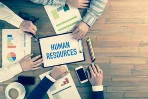 4 Ways Human Resources Will Change in 2018