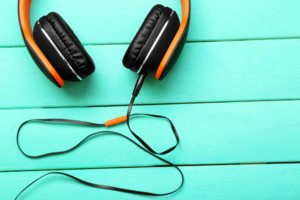 Turn It Up: Playing Happy Music in the Office Boosts Teamwork