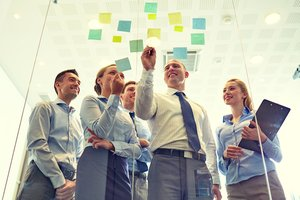 Extroverted? Your Influence at Work Depends On Your Team's Dynamics