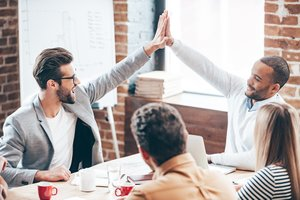 Want to Inspire Employees? Share Their Peers' Successes