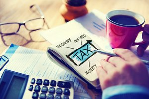 Self-Employed? Everything You Need to Know About Taxes