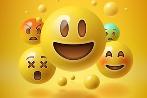 Do Emojis Have a Place in Work Communications?