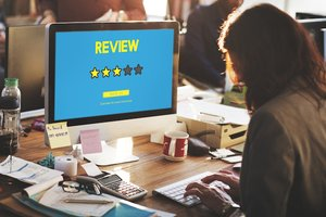 Responding to Online Reviews Can Help Your Business