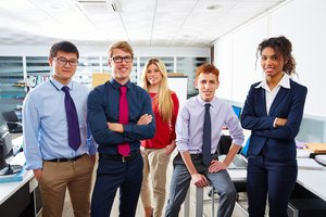 Next-Generation CEOs: Preparing Young Workers to Lead