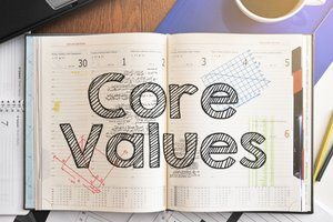 Core Values: Why They Matter & How to Find Yours