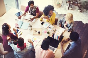 Word-of-Mouth Recruiting Increases Diversity