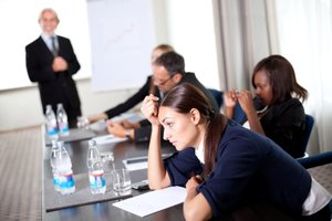 4 Common Business Meeting Mistakes to Avoid